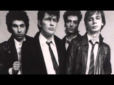"Herman Brood & his Wild Romance - ""CHECKING OUT Live!"" @ Krimpen a.d. Ijssel"" 6-3-1981"