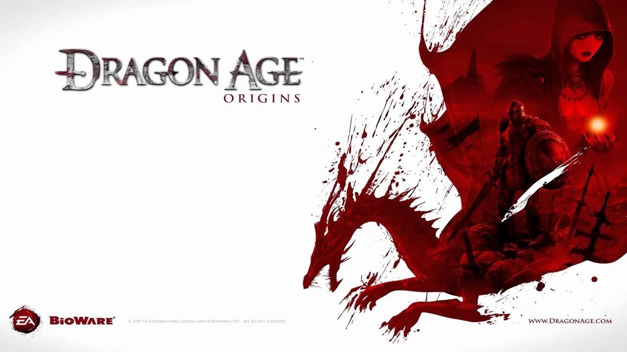 Dragon Age: Origins (Кошмарный сон + без смертей) #13 Финал