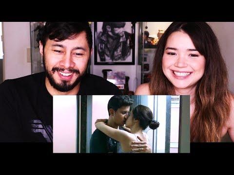 RIBBON | Kalki Koechlin | Sumeet Vyas | Trailer Reaction!