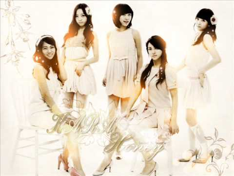 Kara-- Honey (Guy version)