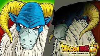 Most IMPORTANT Dragon Ball Super Arc Ever? Galactic Patrol Prisoner Saga - DBS' Future
