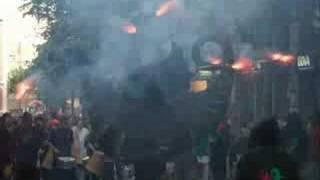 Les Santes 2008 : La Passada