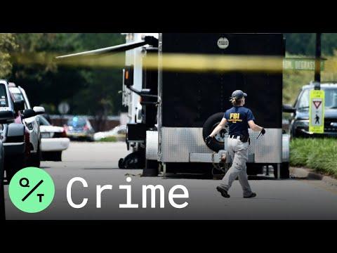 11 Killed in Shooting at Virginia Beach Municipal Center, Officials Say