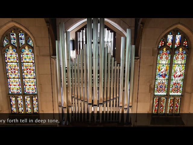 Hymn: O Praise ye the Lord!