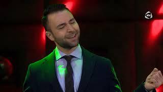 Azad Şabanov - Пойдём  (ATV MAQAZİN 10LARLA Köhnə Yeni İl)