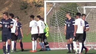 cif boys soccer norwalk vs saugus