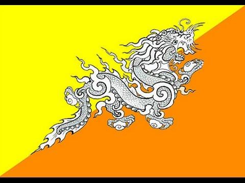 Trip To Bhutan Druk Airways Flight From Delhi To Paro Bhutan Youtube
