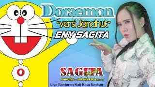 Eny Sagita - DORAEMON - Versi Jandhut