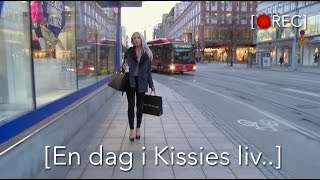En dag i Kissies liv