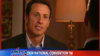 ABC News Covers the DNC and Joe Biden