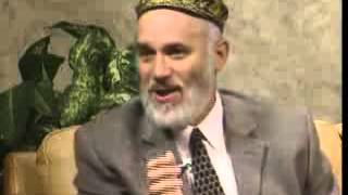 Messianic Rabbi shares how he accepted Yeshua (Jesus) as Messiah