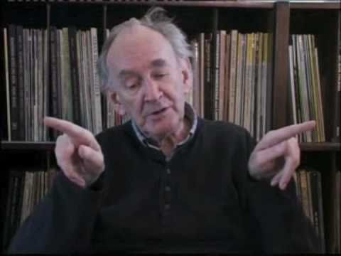 Henk Oosterling interviews Dick Raaijmakers (2003)