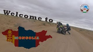 world ride 2017 ep 31 welcome to mongolia