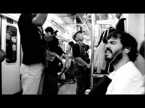 """Song For Tom"" - Marcelo Fruet & Os Cozinheiros in Japan - clip"