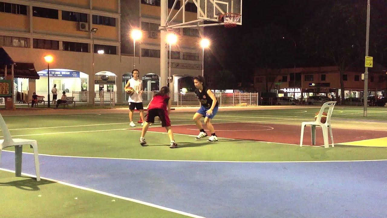 Ariel Loiter Xiang Ying Off Season Training 2012 Youtube
