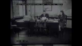 The Story of Buenos Aires, 1940's - Film 6614