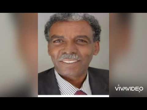 Download Ambasader Adhanom g/maryam ኣይነደኻን/Aynedekan/ new poem by Dawit Zerazghi!!!!