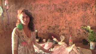 Como Hacer Teñidos Naturales en Tela // How to Make Natural Dyes - Mexico