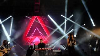 Francisca Valenzuela y Sussie 4 - Mucho Corazon - Foro FIL