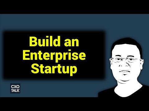 #191: Building an Enterprise Software Startup, with Abinash Tripathy, CEO, Helpshift