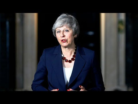 أهم بنود مشروع اتفاق بريكسيت بين بريطانيا والاتحاد الأوروبي  - نشر قبل 9 دقيقة