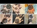 Mandala & Fingers Mehndi Design Collection