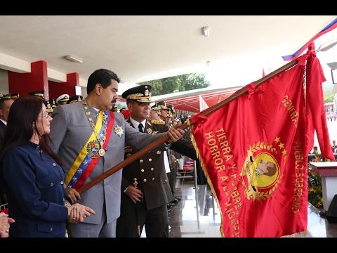 Maduro: 2017 será el año del Liquiliqui, traje llanero típico venezolano