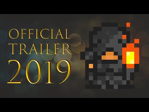 Mirage Realms - Official Trailer 2019