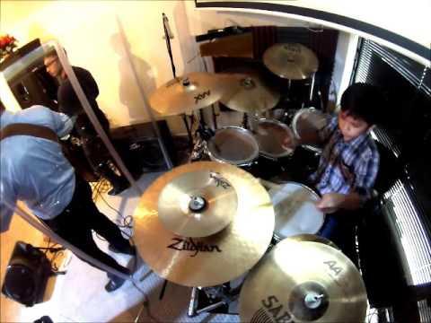 Elijah [drum] Kami Trima TW