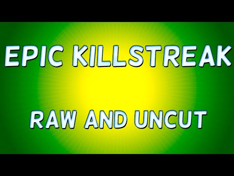 Battlefield Hardline Epic Killstreak! See how YOU can do it!
