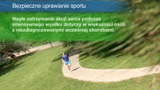 Jak bezpiecznie uprawiać sport?