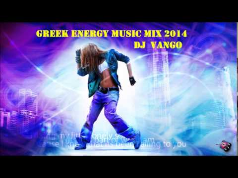 GREEK ENERGY MUSIC MIX 2014