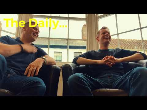 #19 The Daily Business Vlog
