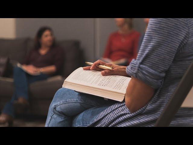 Life Groups at Kindred Church