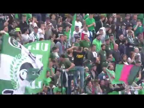 Calcio Avellino, La Curva Sud travolge tutti