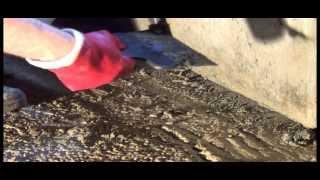 Гидроизоляция швов (стыков) бетона(, 2013-08-15T17:37:34.000Z)