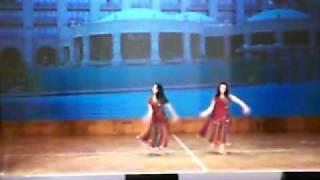 MUST WATCH Bollywood Dance performance- BADI MUSHKIL
