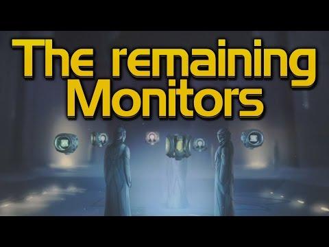 The Remaining Monitors