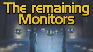 The Remaining Monitors thumbnail