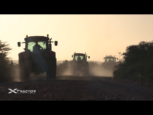 Xtractor South Africa | Highlight II week
