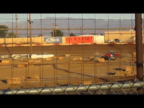 Victorville raceway park 6-10-11 1st practice