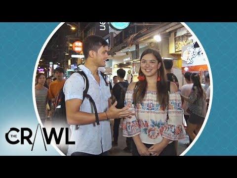 The Crawl Taiwan | Episode 2