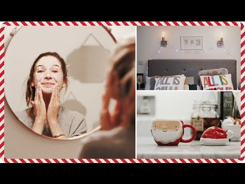 Winter Night-Time Routine | Zoella