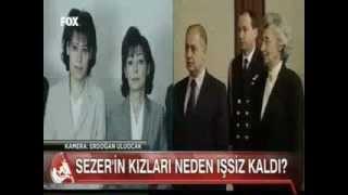 10. Cumhurbaşkanı Sezer'in iki kızını da Eximbank'ta işten çıkardılar