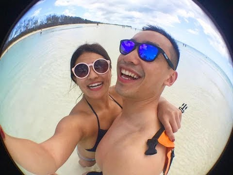 Bahamas + Orlando Trip