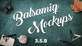 Installation & Crack of Balsamiq Mockups 3.5.14  | Xler8brain