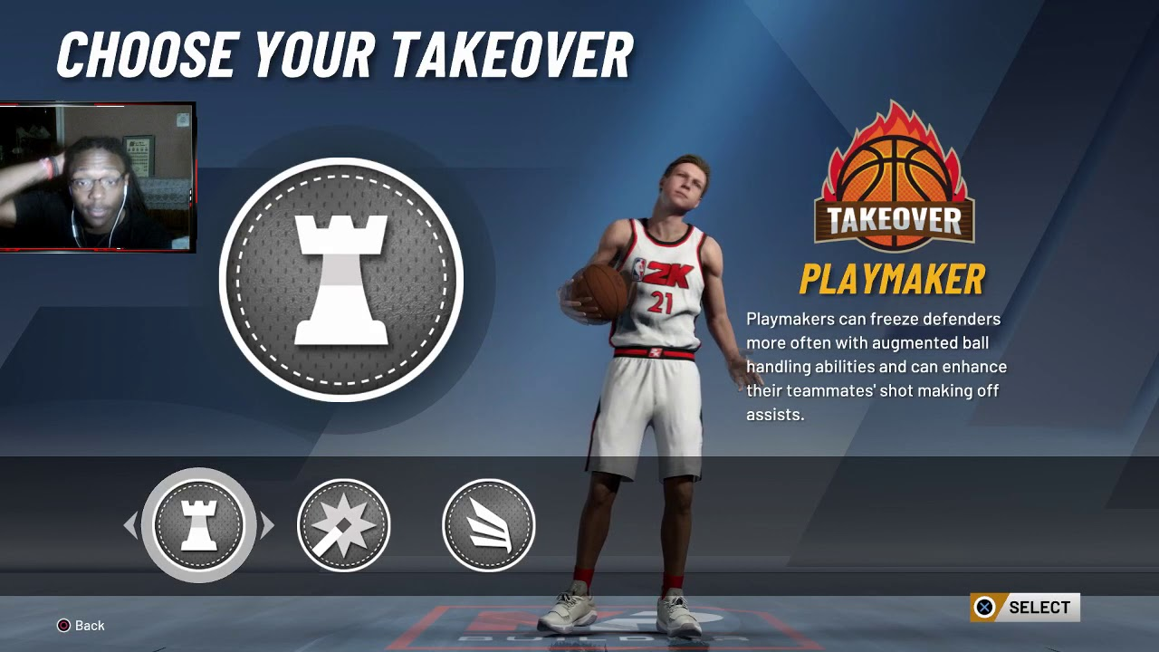 NBA 2k20 Demo opinion - NBA 2k20 PS4 - YouTube