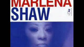 MARLENA SHAW - CALIFORNIA SOUL - LET