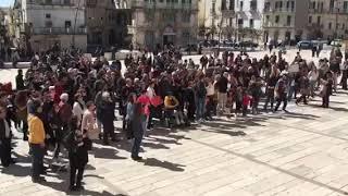 17.03.2019 - Manifestazione per il Sindaco
