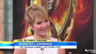 jennifer lawrence best interview nicholas hoult relationship hollywood drems